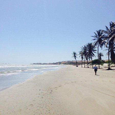 Areia Branca ภาพถ่าย