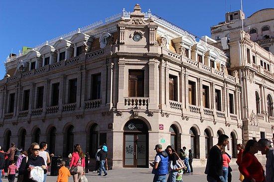Centro de Desarrollo Cultural