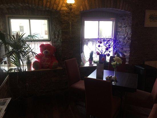 Banagher, Irlanda: The Vinehouse Kitchen