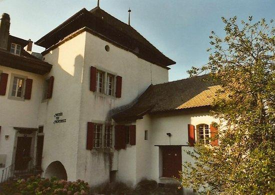 Musee du vieux Montreux
