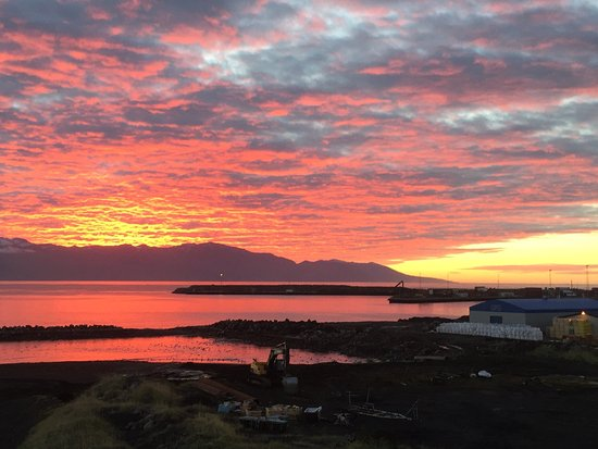 Last Minute Hotels in Husavik