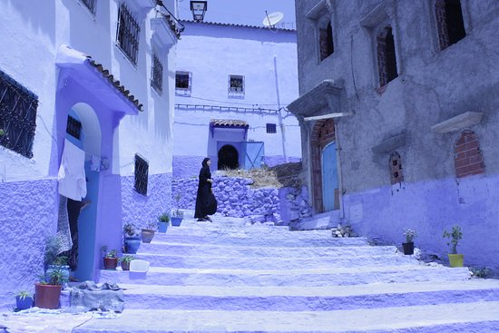 Morocco Discovery Holidays: The city of Chefchaouen