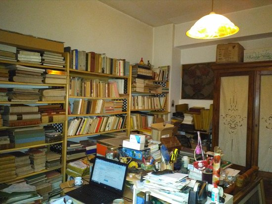 Studio Bibliografico Salvatore Viscuso