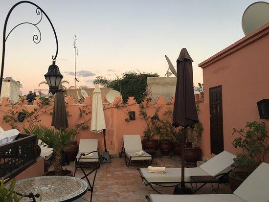 Riad Les Jardins Mandaline: photo4.jpg
