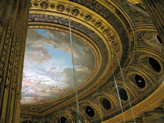 Un Décor Somptueux Picture Of The Royal Opera Lopera Royal