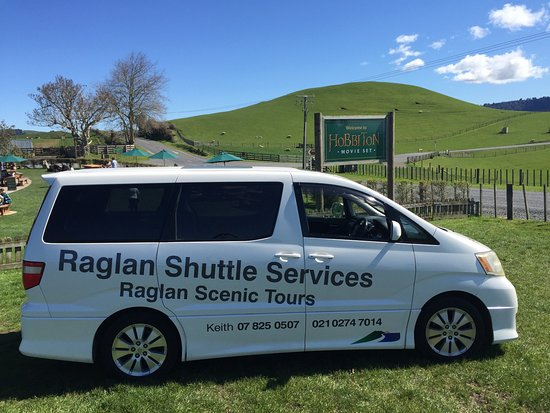 Raglan, New Zealand: Have you visited  Hobbiton recently
