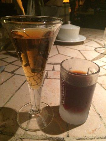 SPA VILNIUS Druskininkai: Two tastier