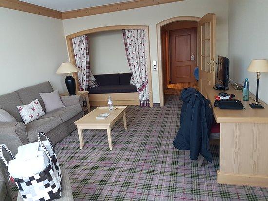 Hotel Saigerhöh: 20170114_143047_large.jpg