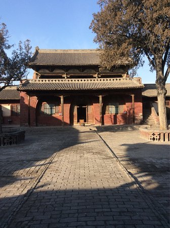 Zhenguo Temple: photo1.jpg