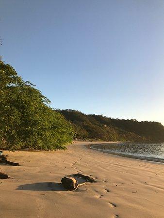 Four Seasons Resort Costa Rica at Peninsula Papagayo: one of the beaches