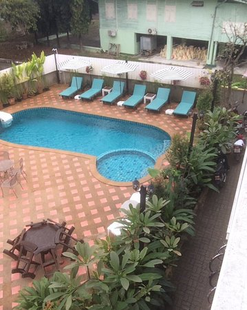 Pool - My Chiangmai Boutique Lodge Photo