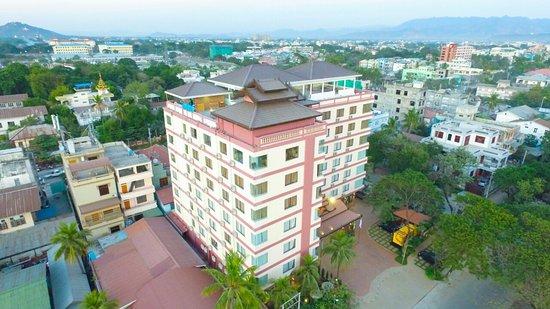 Hotel Sakura Princess