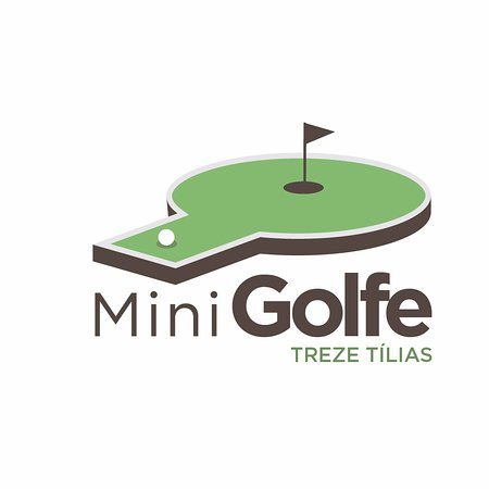 Logo Minigolfe Treze Tílias R