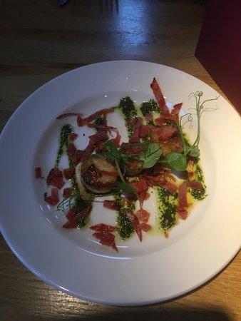 Best Restaurant In Gerrards Cross