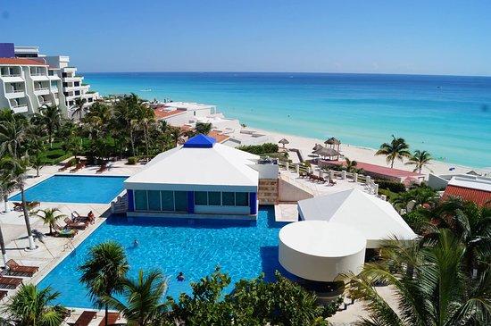 Pool - Picture of Solymar Cancun Beach Resort - Tripadvisor