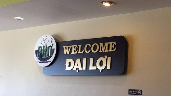 "Duluth, Τζόρτζια: What does ""Dai Loi"" mean?"