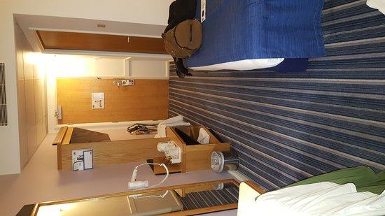 Holiday Inn Express London Stratford: IMG-20170107-WA0003_large.jpg