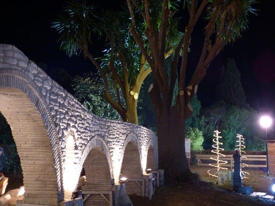 Περιοχή Άρτας, Ελλάδα: Arta by night