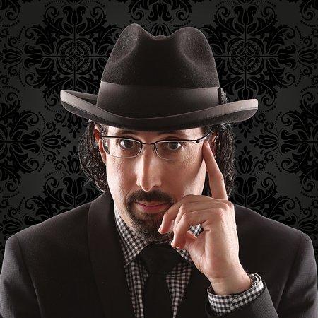 Marrakech Magic Theater: Jay Alexander