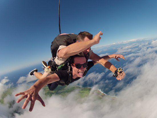 Hawaii Island Skydiving (Hawi) - All You Need to Know ...