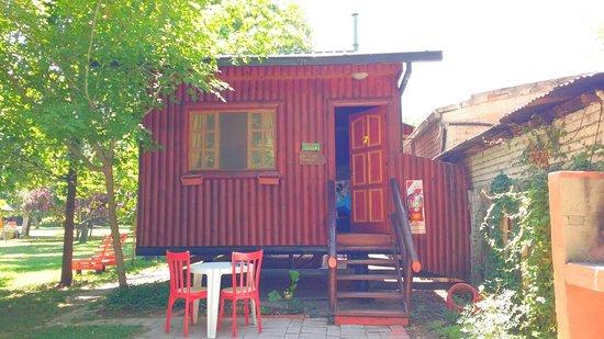 Cabanas 15 Marias
