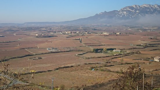 Laguardia, Spagna: vistas