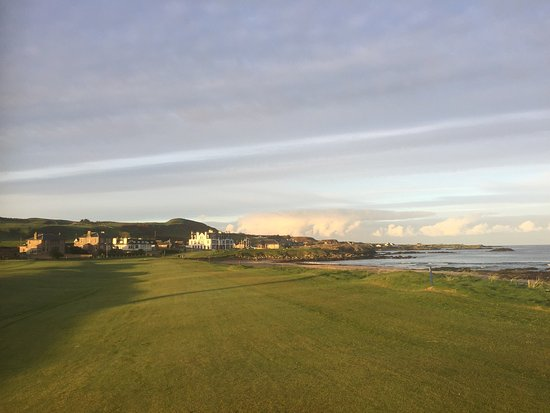Machrihanish, UK: photo0.jpg
