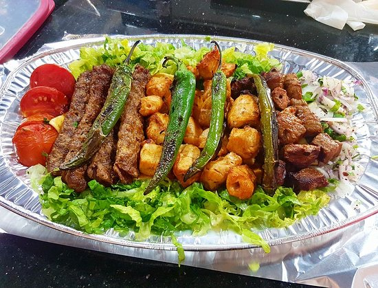 Kebap Sultan Turkish Restaurant Doha Qatar Picture Of Kebab