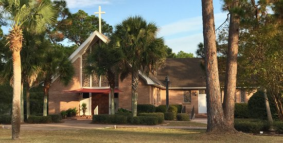 Port Saint Joe, FL: St Joseph Church