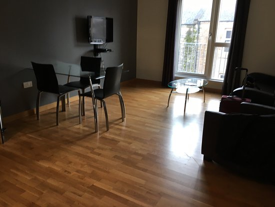 Staycity Aparthotels West End: photo0.jpg