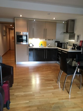 Staycity Aparthotels West End: photo1.jpg