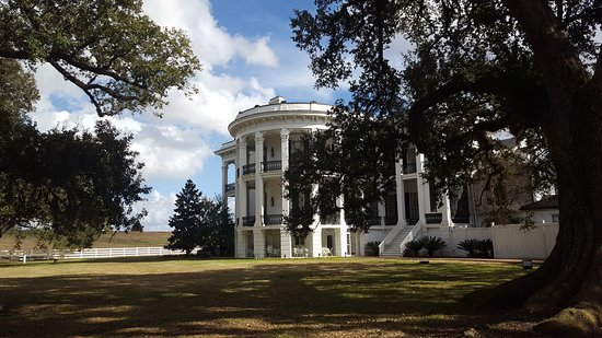 Nottoway Plantation Resort: 20170110_133550_large.jpg