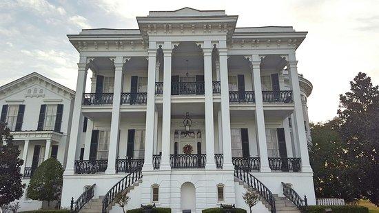 White Castle, Louisiane : Fotor_148408909243072_large.jpg