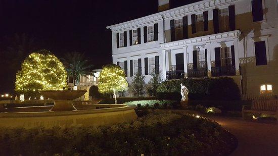 White Castle, Louisiane : 20170110_222439_large.jpg