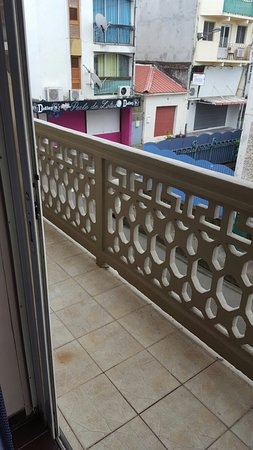 Carib Hotel : 20170101_085630_large.jpg