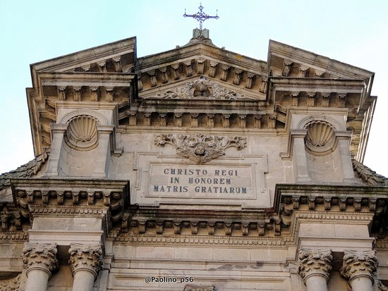 Castel del Piano, Italia: particolari