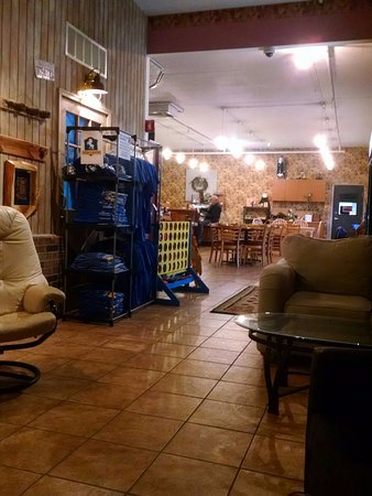 Sadie's Cafe