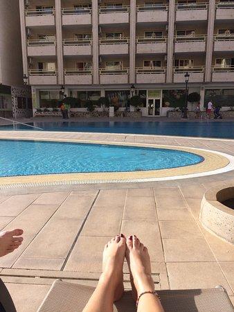 Aparthotel Parque de la Paz: photo2.jpg