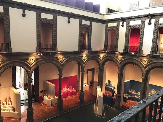 Museo Antiguo Palacio de Iturbide