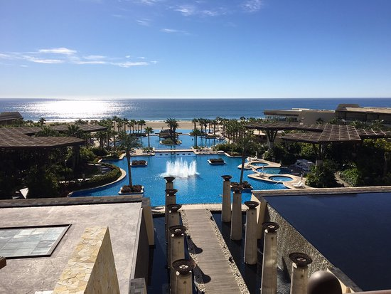 The Grand Mayan Los Cabos: View from HoneyMoon Suite