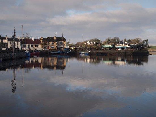 Kinvara, Ireland: Kinvarra Harbour