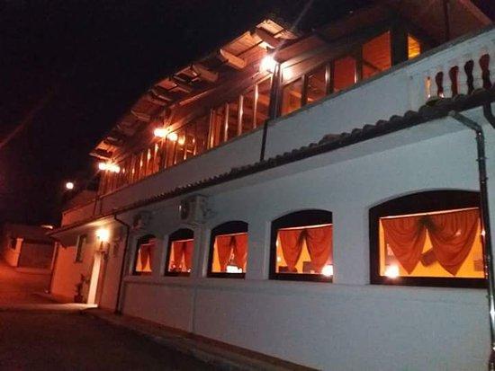 Civitella d'Agliano, Italien: Pizzeria San Michele