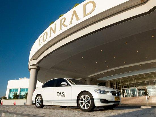 Taxis 5 Estrellas