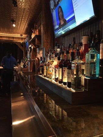 The Glass Tavern