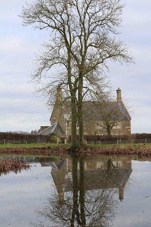 Oundle, UK: Cottage
