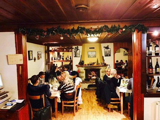 Sliven, Bulgaria: Ресторант просто супер!