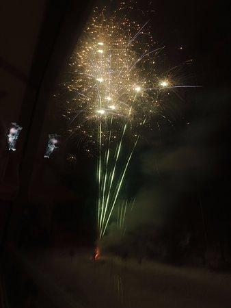Brezno, Slovakia: Silvestr 2016