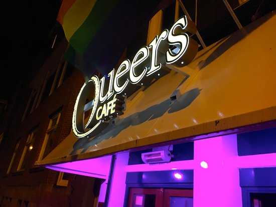 Queers Cafe