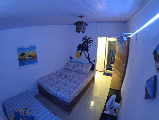Palmas Roots Hostel & Suites Ilha Grande