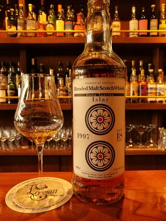 The Elysian Whisky Bar: IMG_20161223_191621_large.jpg